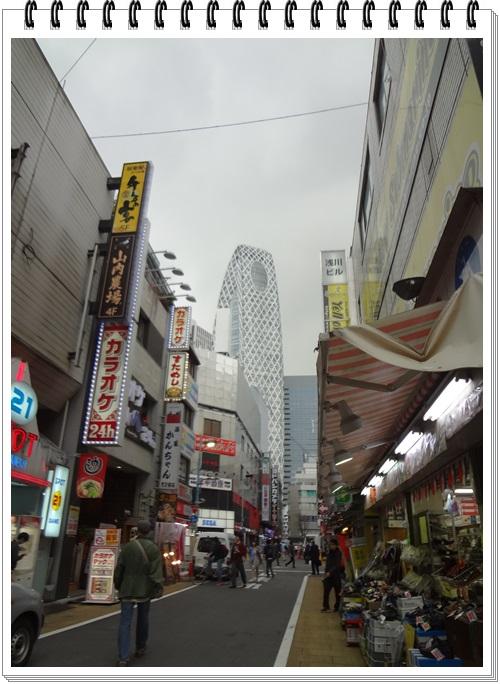 新宿散策DSC03909