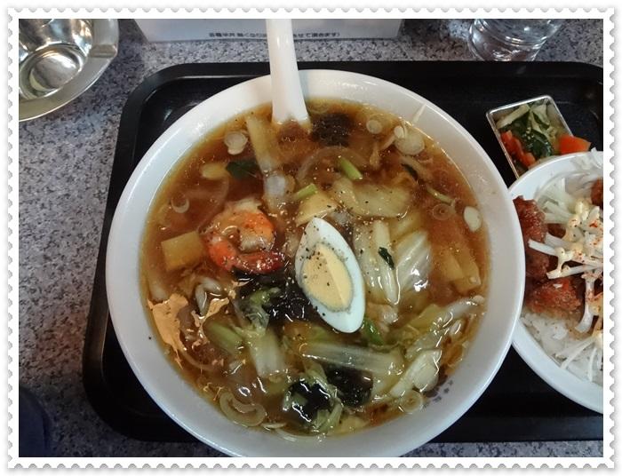 中華料理 味来DSC03914
