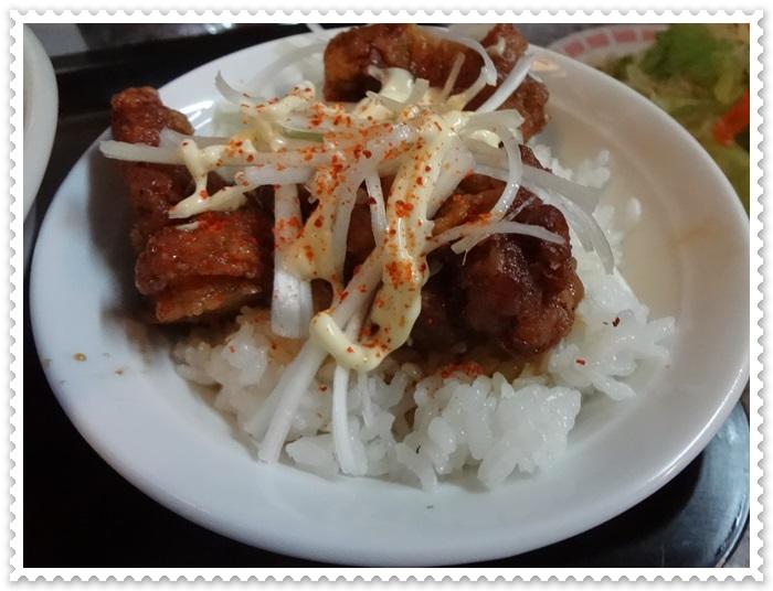 中華料理 味来DSC03915