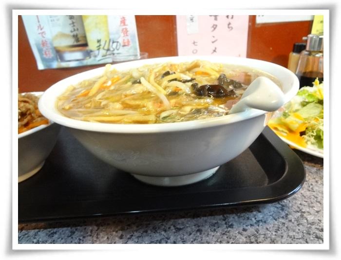 中華料理味来DSC04142