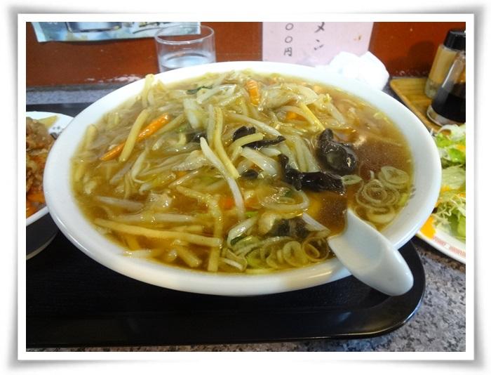 中華料理味来DSC04143