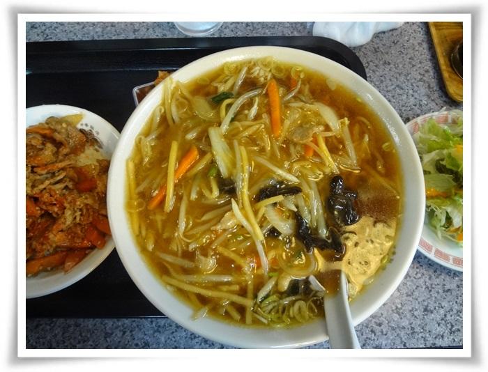 中華料理味来DSC04144