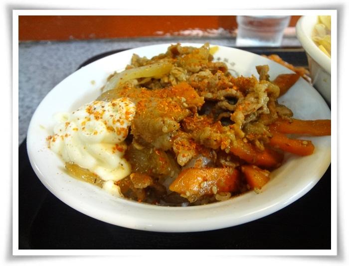 中華料理味来DSC04145