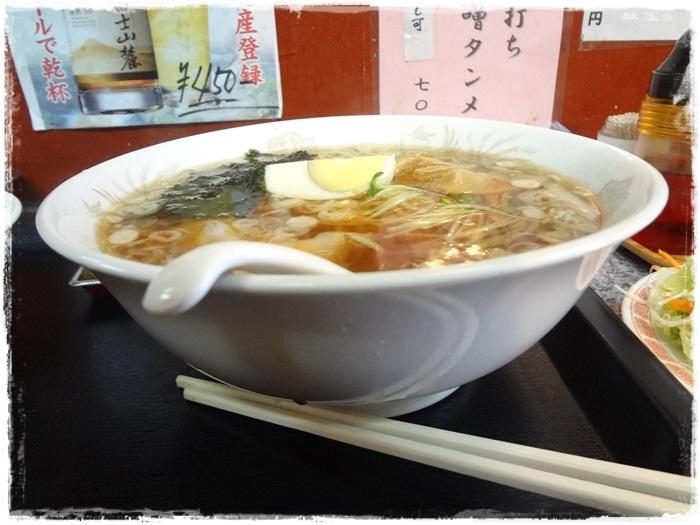 中華料理味来DSC04168