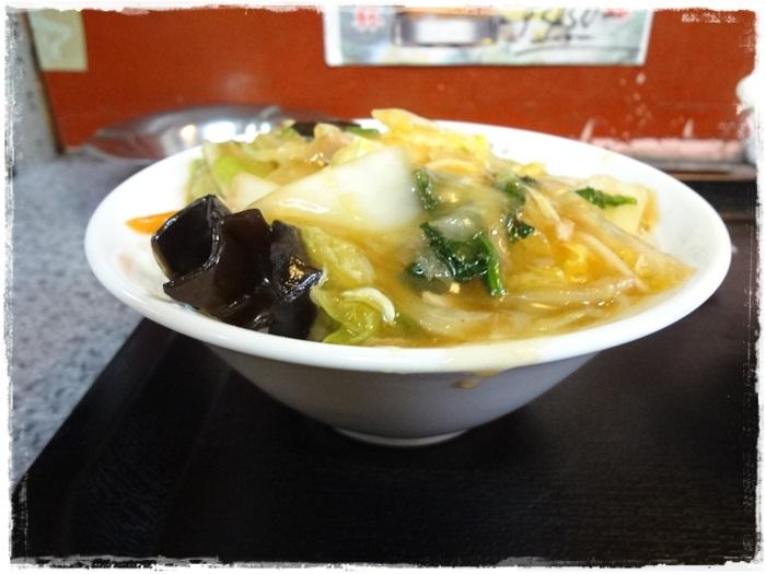 中華料理味来DSC04171