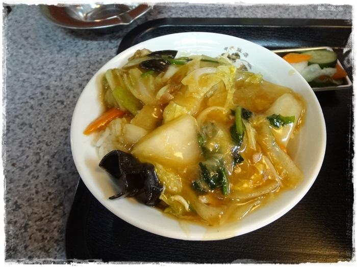 中華料理味来DSC04172