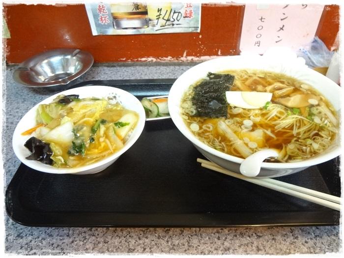 中華料理味来DSC04173