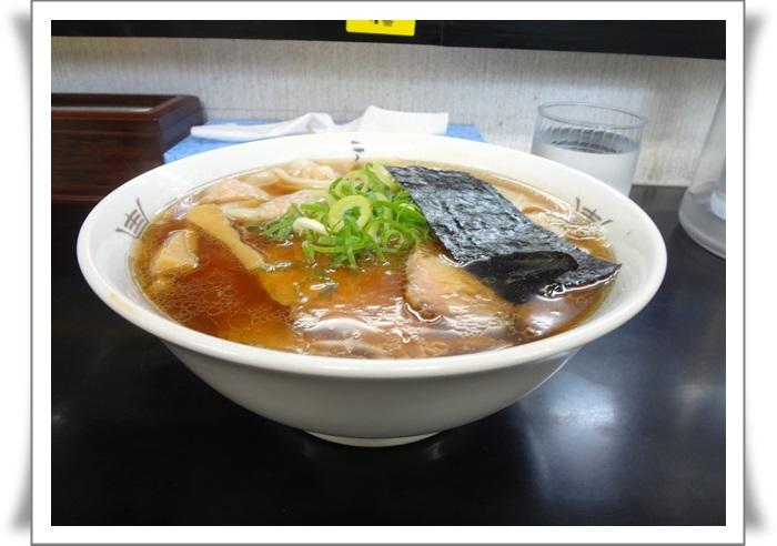 麺処 ら塾DSC04269