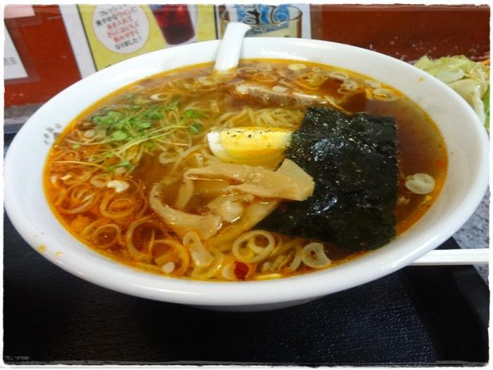 中華料理味来DSC04317