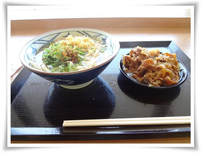 丸亀製麺DSC04417