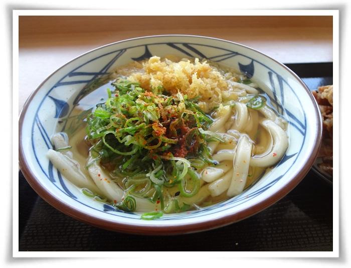 丸亀製麺DSC04418