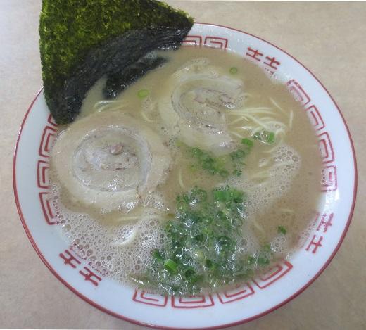 ラーメン(¥500)