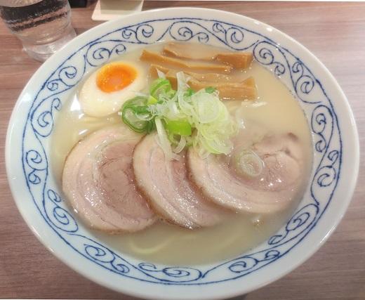松・塩(¥730)