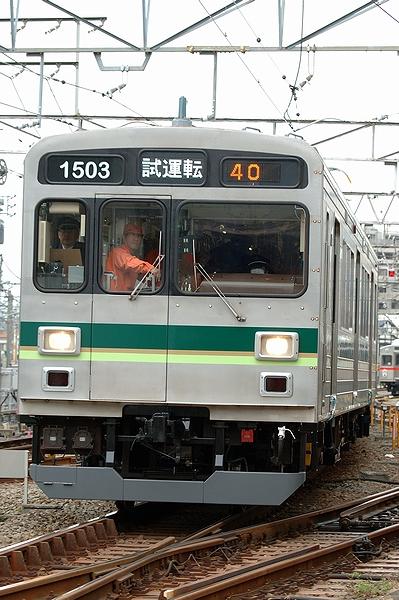 @雪が谷大塚駅付近