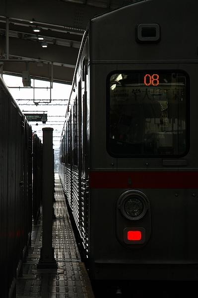 2014/03/31@蒲田駅