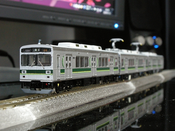 1500系1504F
