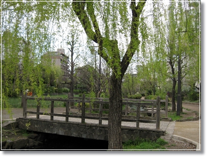錦糸町 公園