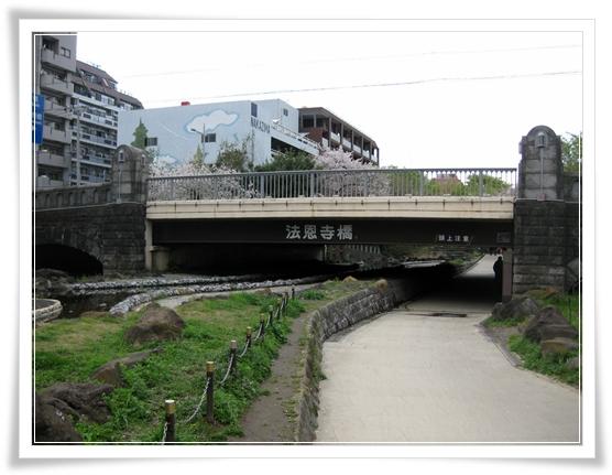 錦糸町 公園 橋
