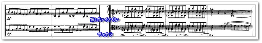 パブリックドメインな楽譜きゃぷ♪