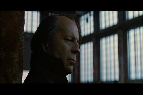 looper-Bruce Willis