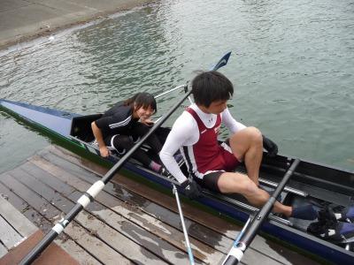 乗艇2014年5月5日その3