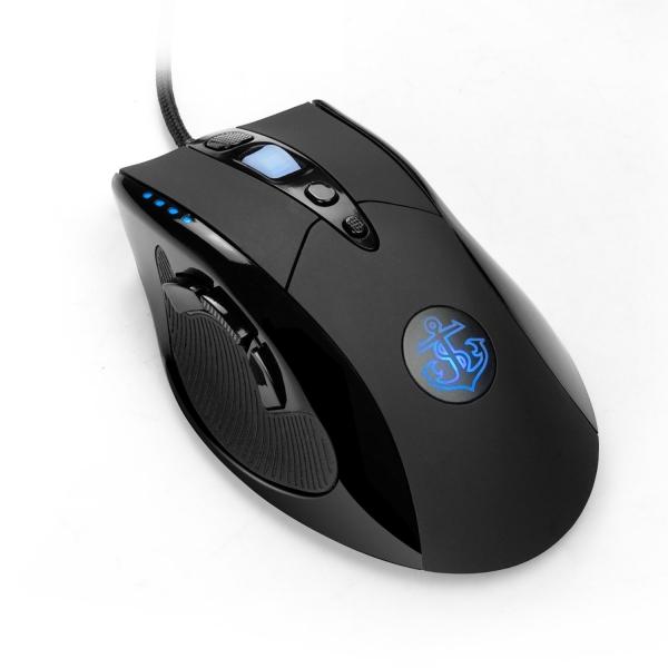 Anker 8000 DPI レーザープレシジョン・ゲーミングマウス