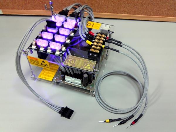 実験用電源3