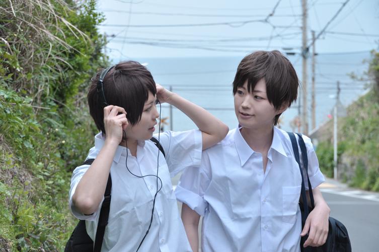 鎌倉男子☆DSC_0833