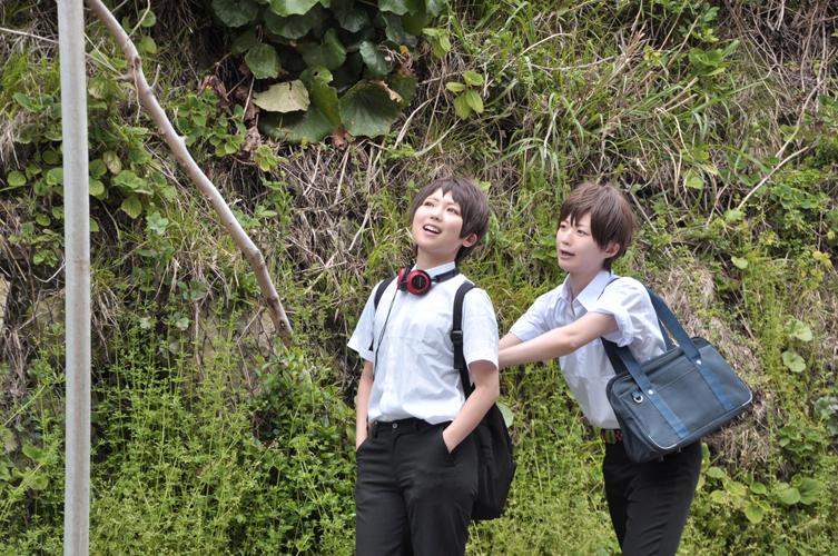 鎌倉男子☆DSC_0846