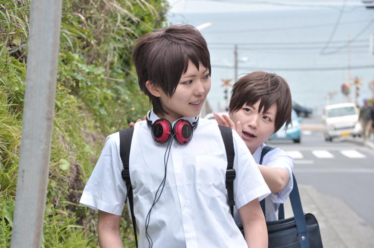 鎌倉男子☆DSC_0847