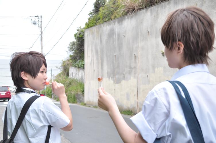 鎌倉男子☆DSC_0860