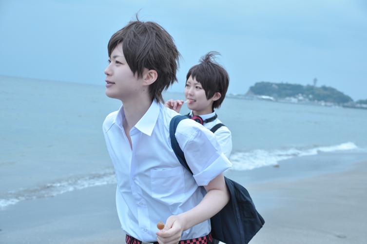 鎌倉男子☆DSC_0889