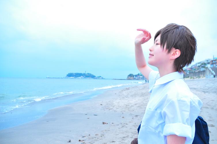 鎌倉男子☆DSC_0949