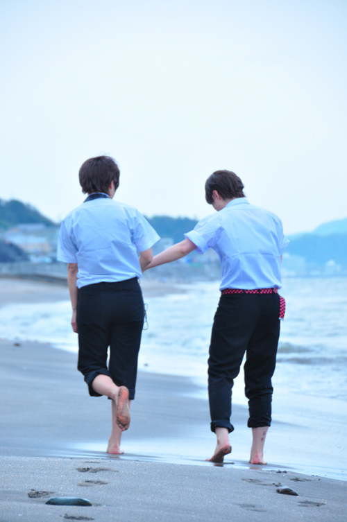 鎌倉男子☆DSC_1025