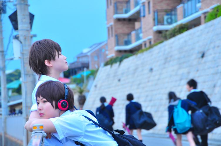 鎌倉男子☆DSC_1121