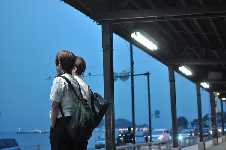 鎌倉男子☆DSC_1156