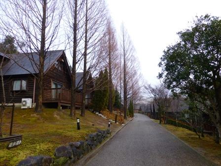 青山ガーデンリゾート2