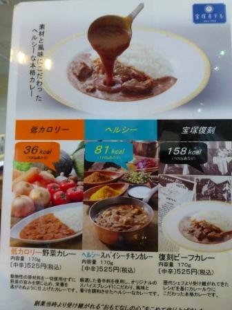宝塚野菜カレー3