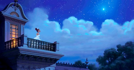 プリンセスと魔法のキス5