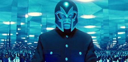 X-MEN:ファースト・ジェネレーション8