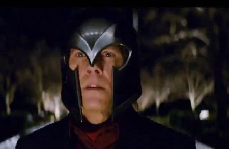 X-MEN:ファースト・ジェネレーション10