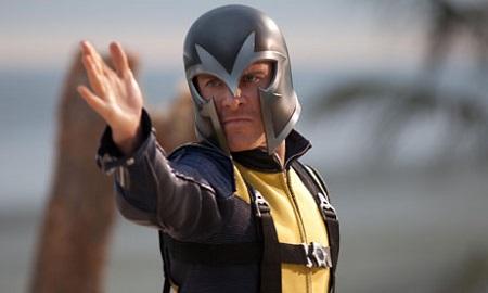 X-MEN:ファースト・ジェネレーション11