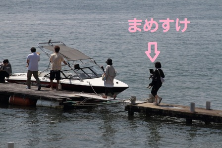 浜名湖BANANA5