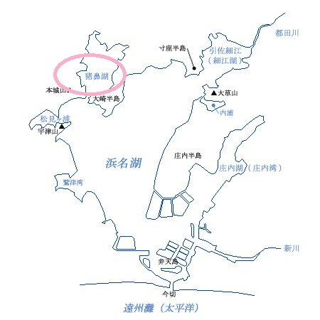 浜名湖BANANA34
