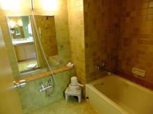 うちの子がやっぱり一番かわいい-お風呂場