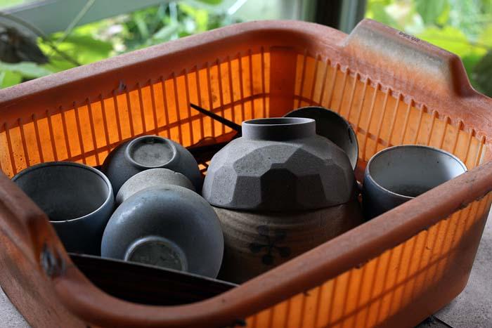 廃墟_円形ホテル「エノモト」_茶碗