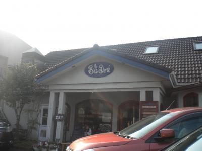ブレドール店舗