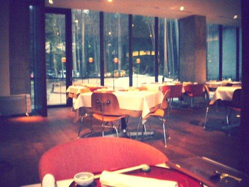 レジーナ富士レストラン