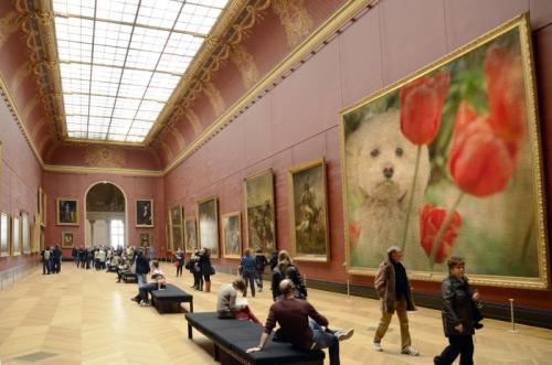 美術館らっくん