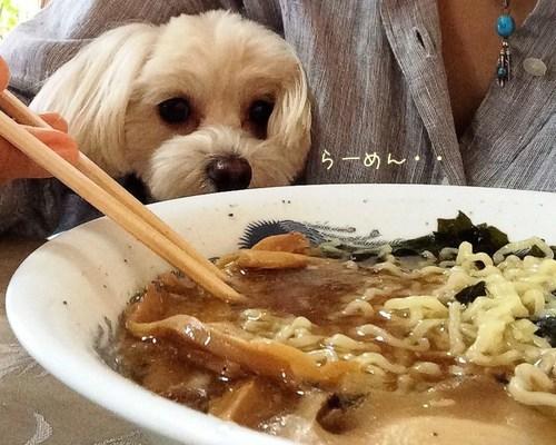 らーめん食べたいな